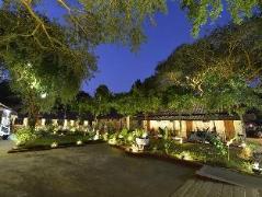 Hotel Blazing Myanmar
