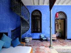 Malaysia Hotels | The Blue Mansion by Samadhi