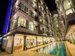 The Ozone Boutique Hotel | Udon Thani Hotel Discounts Thailand