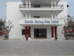 Yasaka Huong Sen Hotel | Vietnam Budget Hotels