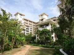 Tujia Sweetome Vacation Apartment Dahua West Coast Branch | Hotel in Haikou