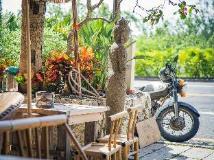 A Fei Surf Inn V: surroundings