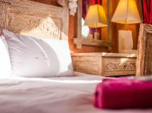 A Fei Surf Inn V: suite room
