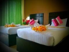 Toto Residence | Krabi Hotel Discounts Thailand
