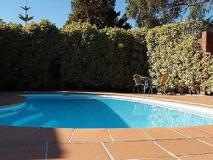 Nunawading Motor Inn: swimming pool