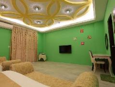 Magic Homestay | Taiwan Hotels Taitung