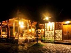 Ndalem Joglo Hinggil Private Villa Indonesia