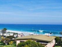 Omaroo Holiday House: view