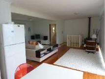 Omaroo Holiday House: interior