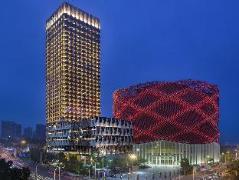 Wuhan Wanda Reign Hotel | Hotel in Wuhan