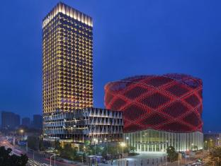 Wuhan Wanda Reign Hotel