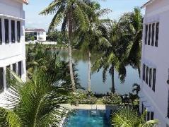 Riverside Garden Villas Vietnam