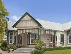 Belmont B & B on Harewood | New Zealand Budget Hotels