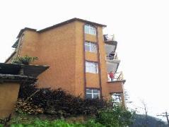 Cliff House Yuanyang - China
