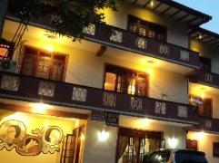 Kandy Paradise Resort | Sri Lanka Budget Hotels