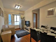 Hotel in Hong Kong | Tai Wo Court Apartment