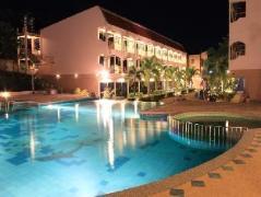 Krabi Andaman Sea Resort Thailand