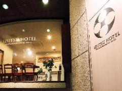 Izutsu Hotel Kyoto Kawaramachi Sanjo Japan