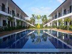 Nakry Boutique Hotel | Cambodia Hotels