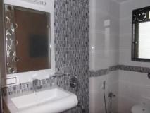 Hotel Navi Mumbai: bathroom
