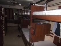 Hotel Navi Mumbai: guest room