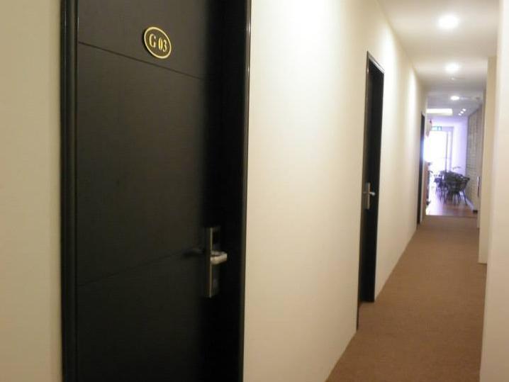 ヴィンズ ホテル13