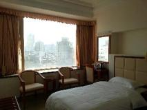 Grand Harbour Hotel: guest room
