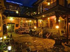 Dali No 3 Guesthouse | Hotel in Dali