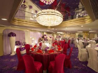 Regal Oriental Hotel Hong Kong - Phòng tiệc