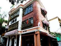 Xiamen Gulangyu Longshan Villa Cafe Hostel | Hotel in Xiamen