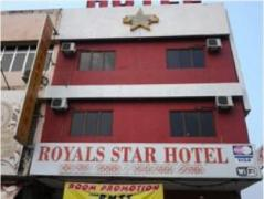 Malaysia Hotels | Royals Star Hotel