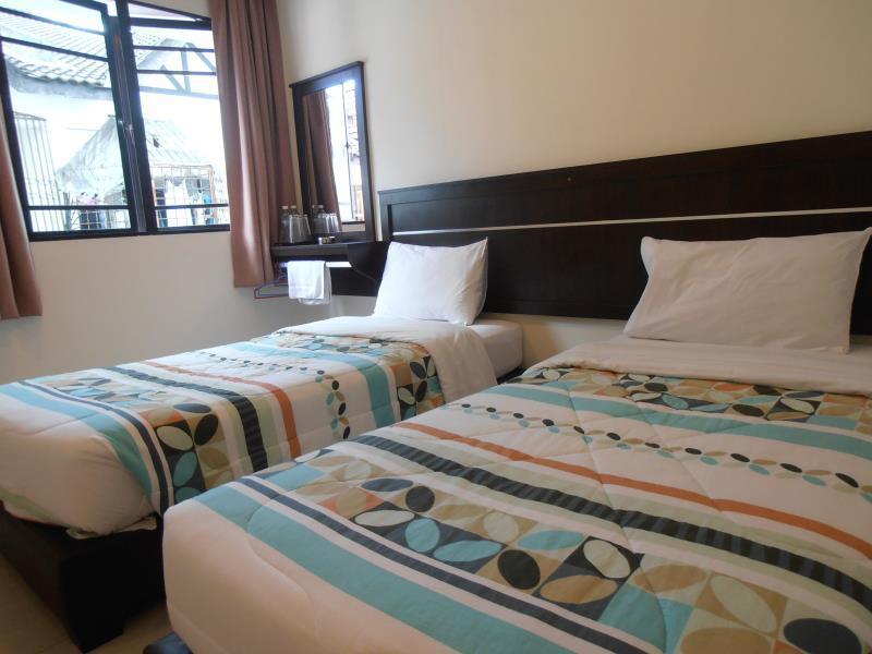 ホンコン ホテル2