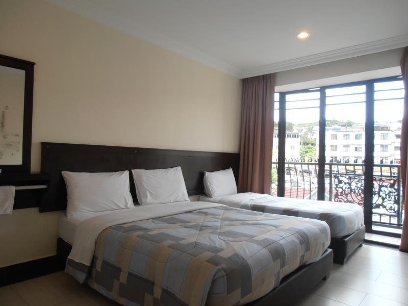 ホンコン ホテル3