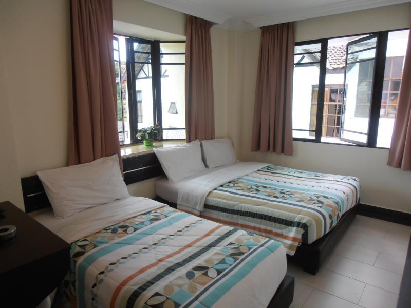 ホンコン ホテル4