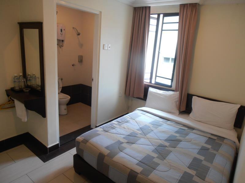 ホンコン ホテル5