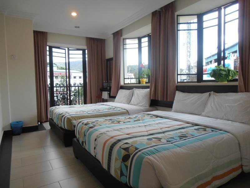 ホンコン ホテル6