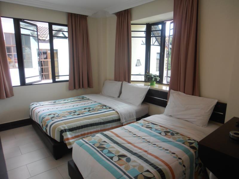ホンコン ホテル10