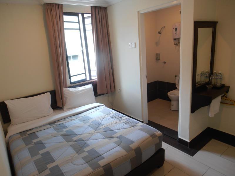 ホンコン ホテル8