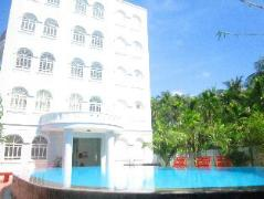 Hotel Alena Mui Ne Vietnam
