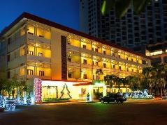 Tropicana Nha Trang Hotel   Vietnam Budget Hotels