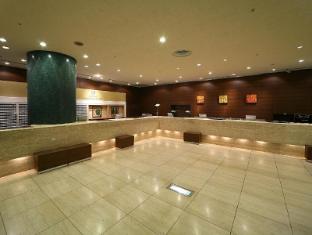 Shinjuku Washington Hotel Annex Tokyo - Reception
