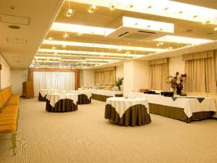 Shinjuku Washington Hotel Annex Tokyo - Ballroom