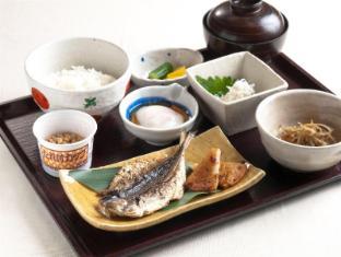Shinjuku Washington Hotel Annex Tokyo - Food and Beverages