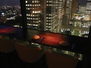 Shinjuku Washington Hotel Annex Tokyo - Restaurant