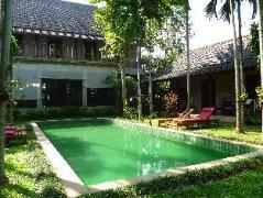 Paya Villa | Thailand Budget Hotels