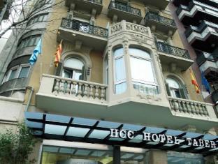 HCC泰伯爾酒店
