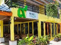 Nine Silom Hotel   Bangkok Hotel Discounts Thailand
