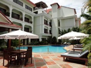 Noble Angkor Hotel