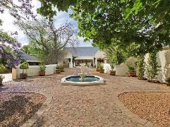 Kleinbosch Lodge | Cheap Hotels in Stellenbosch South Africa
