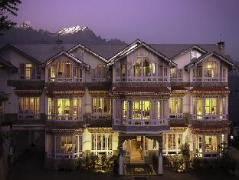 Norbu Ghang Retreat and Spa | India Hotel